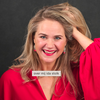 Ida Stolk