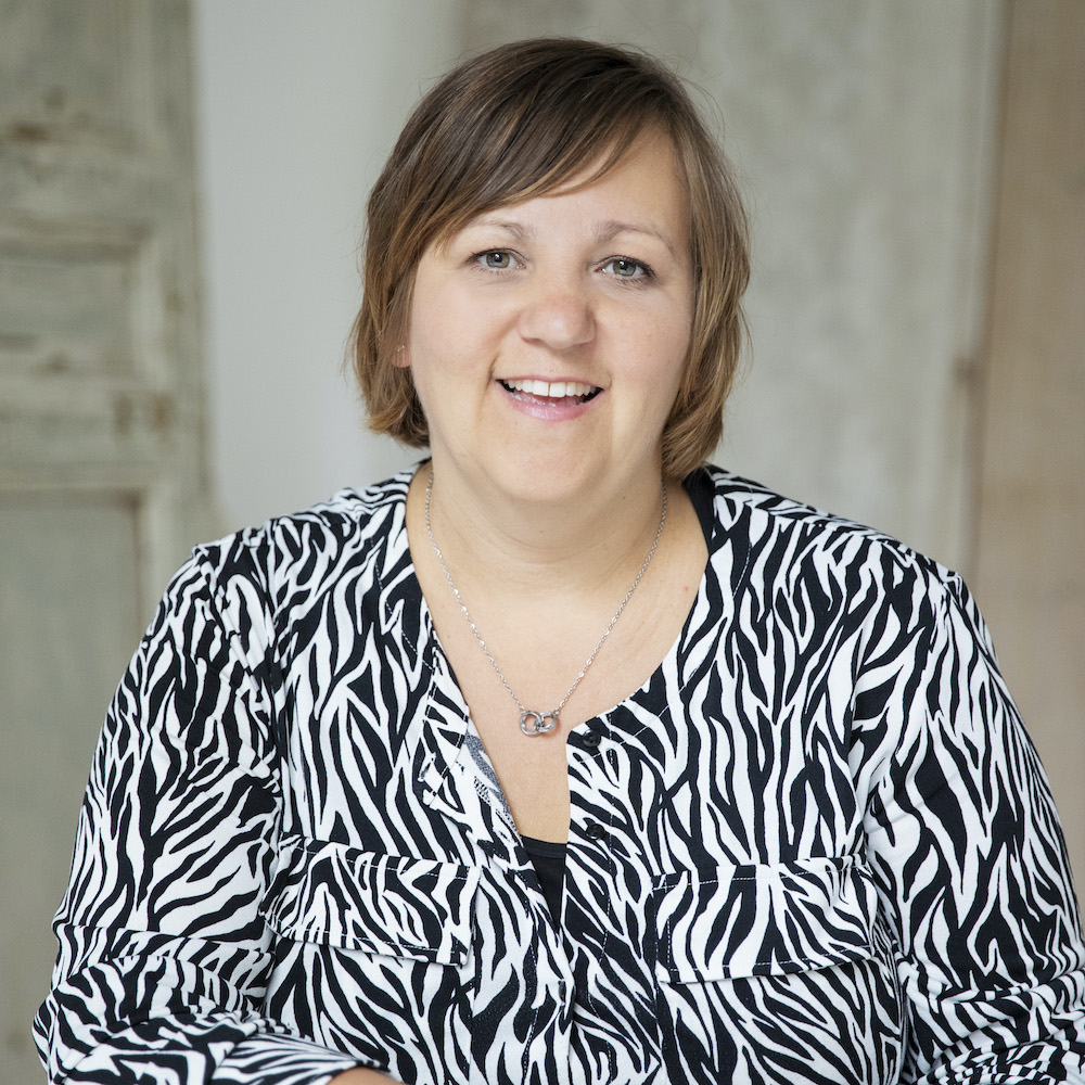 Linda van Rijen