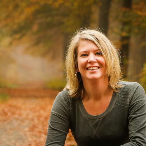 Lianne van den Berg